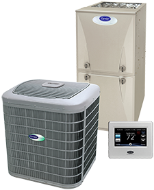 a locally owned and operated hvac company skokie valley aircontrol answers the need for affordable heating cooling and air quality solutions in morton